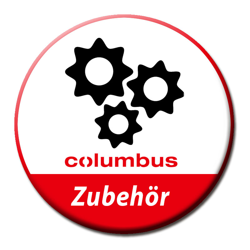 Columbus Micro-Abluftfilter XP eco
