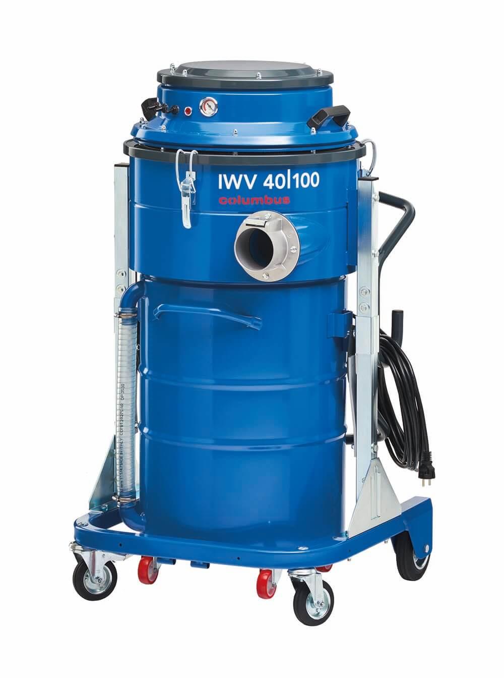Columbus Industrie Nasssauger IWV 40|100 PAKET