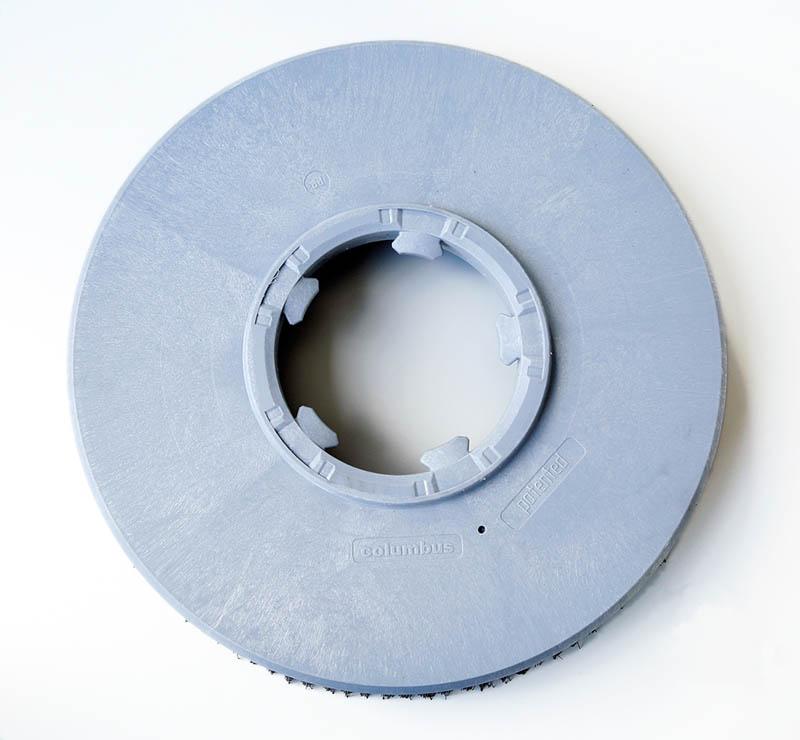 Schrubbürste (weich) Ø 430 mm