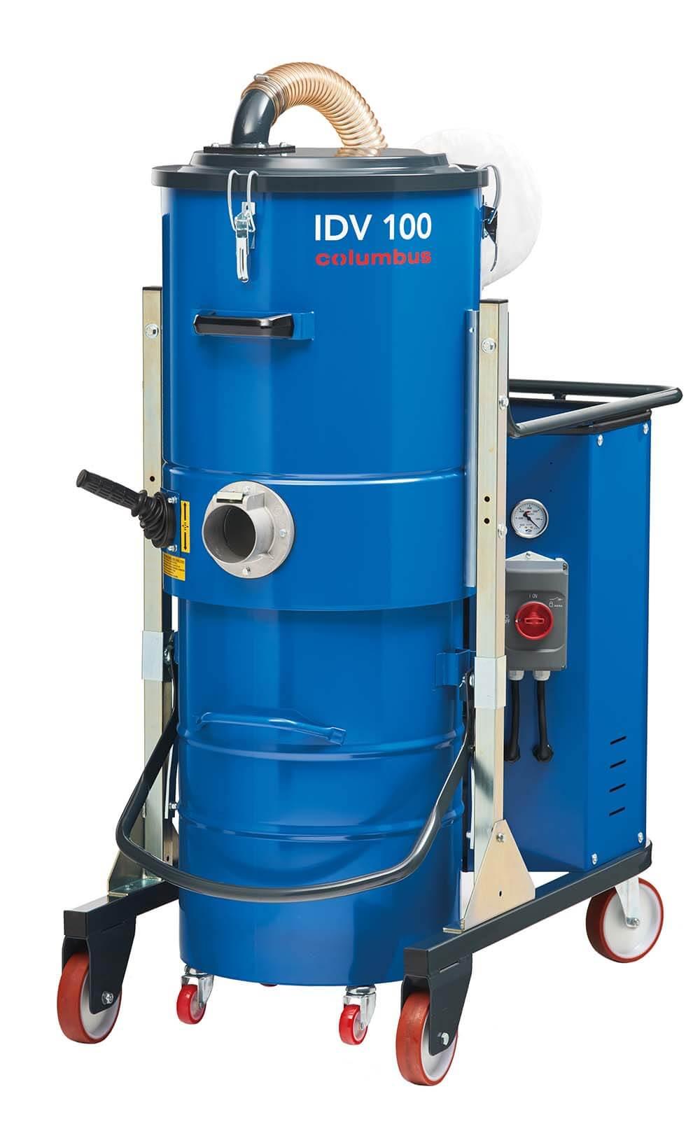 Columbus Industrie Trockensauger IDV 100