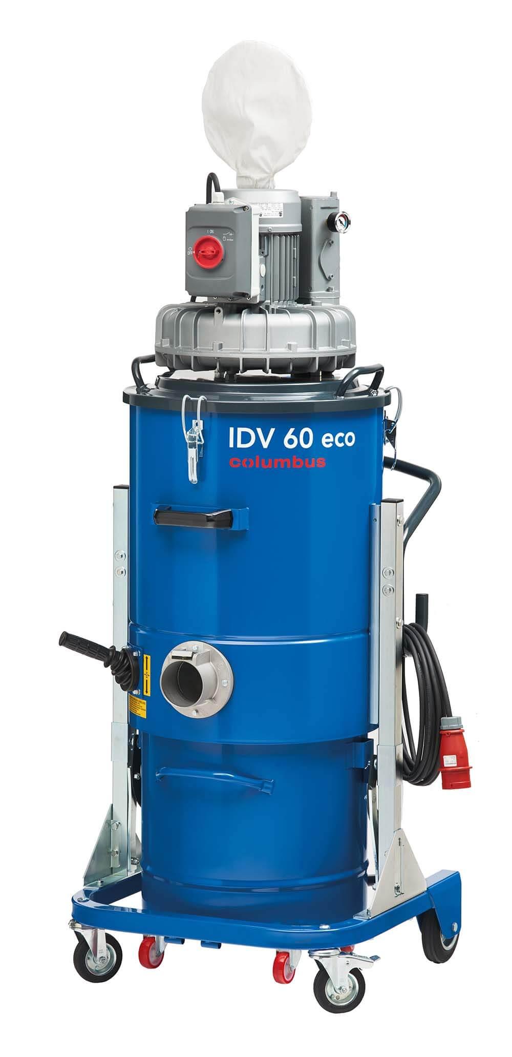Columbus Industrie Trockensauger IDV 60 eco
