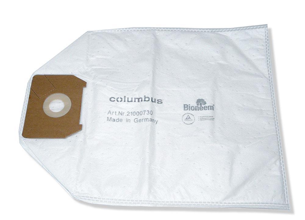 Columbus Vlies-Staubbeutel ST 7 (20 Beutel)
