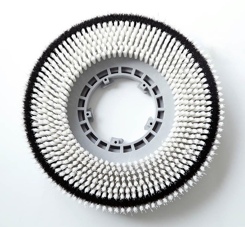 Schrubbürste (Standard) Ø 430 mm